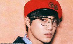 Kai ng EXO hinirang na bagong Global Ambassador ng Gucci