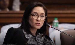 Panelo sablay na translator ni Duterte - Hontiveros