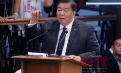 Narco cops protektado ng opisyal ng PNP - Drilon