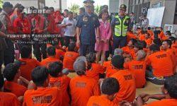 'One-time, big-time' sa Pasay, nakalambat ng 509 suspek