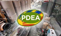 PDEA pasok sa imbestigasyon sa panununog sa planta ng Abante