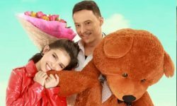 KZ Tandingan, Epy Quizon bagong love team sa movie