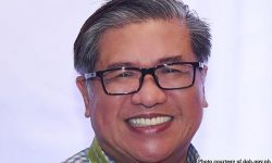 DOH spokesman Lyndon Lee Suy, pumanaw na