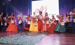 Cielo Guico kinoronahan sa beauty pageant para sa PWD