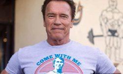 'Terminator' paborito ni Arnold Schwarzenegger