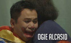 Ogie Alcasid magpapaiyak sa MMK