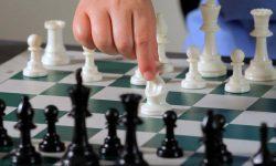 Abante Chess Challenge: Joey silat sa UMak coach