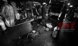 Brgy. chairman swak sa aksidente umanong pamamaril sa mall