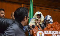 Nagbebenta ng nakaw na cellphone, arestado sa Tutuban