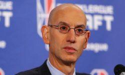 Silver tinabla ang China: Morey mananatili sa NBA