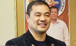 Monsour bagong pangulo ng ASEAN Taekwondo Federation
