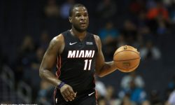 Waiters sinuspende ng Miami Heat