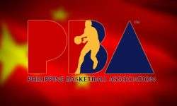 Matapos tablahin ng NBA: China papasukin ang PBA