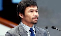 Pacquiao sa PH sports: Huwag puro basketball!