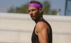 Nadal kinasal na sa longtime partner