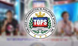San Miguel-Alab Pilipinas sa TOPS 'Usapang Sports'