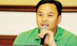 Cardema 'hao-siao' sa party-list bloc – Romero